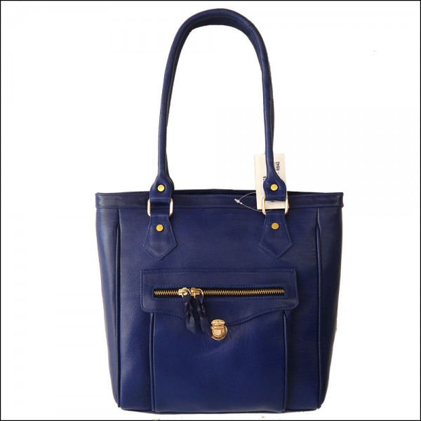 Blue-leather-bag-ZN017A