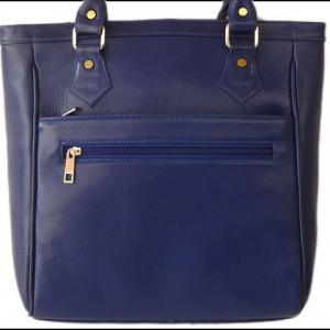 Zint Genuine Leather Finish Shoulder Bag