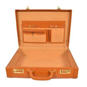 Handmade Genuine Leather Briefcase