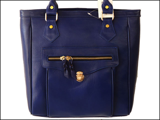 Zint Genuine Leather Finish Shoulder Bag