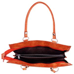 Handmade Shantiniketan Leather bag