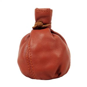 ZINT Genuine Leather Paper Weight