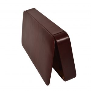 ZINT Genuine Leather Large Valet Tray/ Desk Organisor